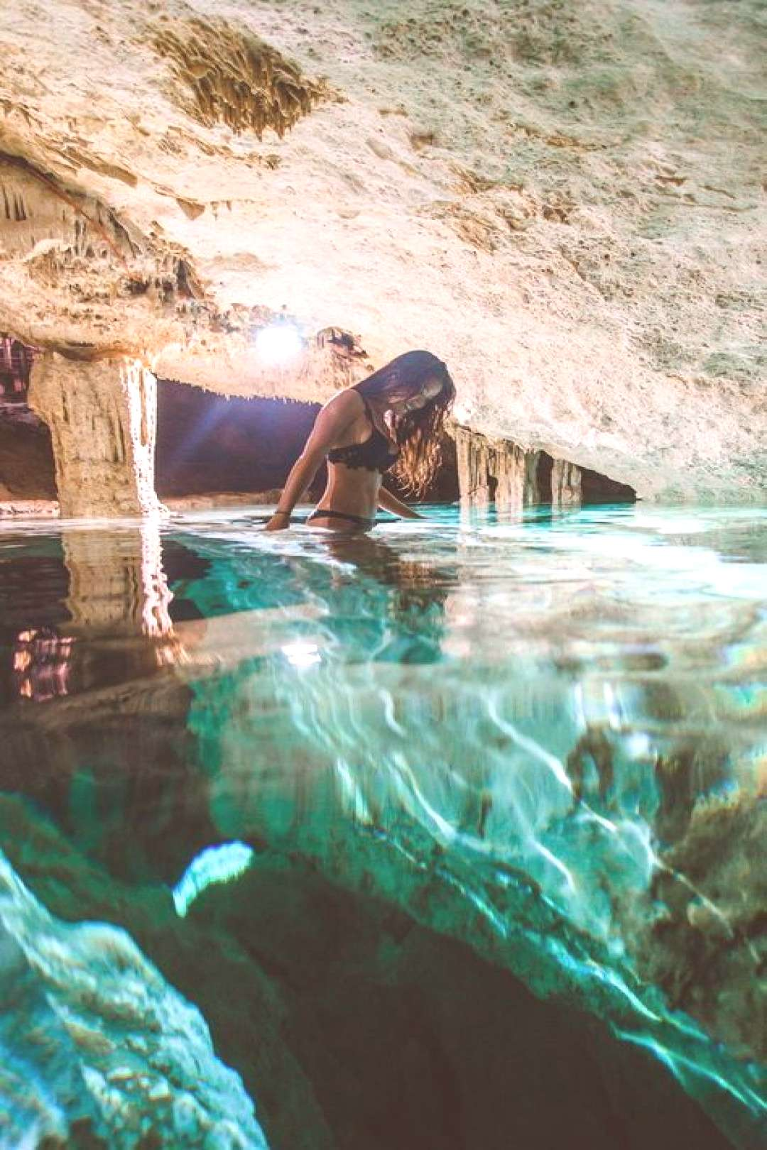 10 Unique Places To Visit In Mexico You Didnt Know Existed -
