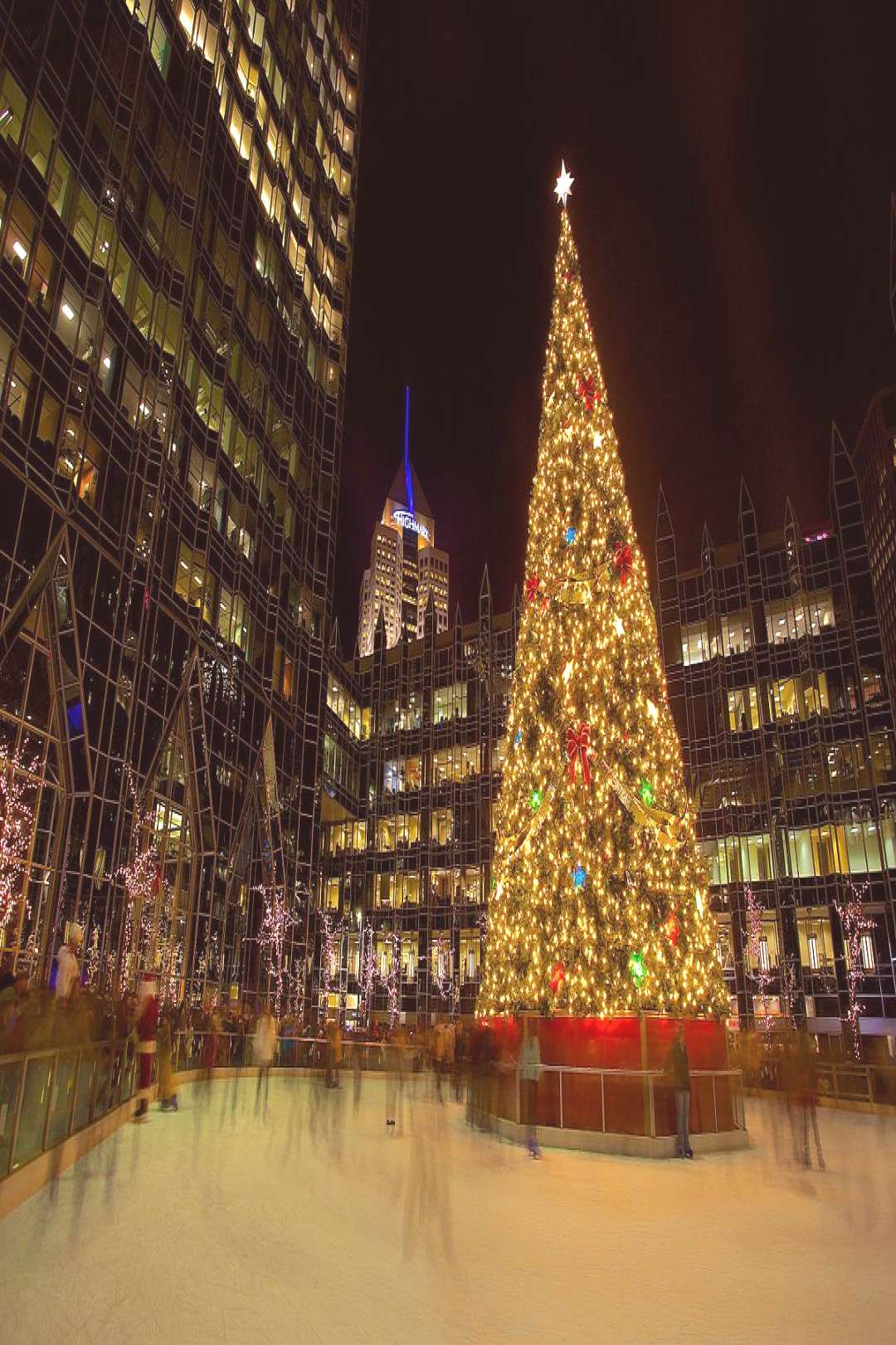100 reference of pittsburgh light up night traffic pittsburgh light up night traffic-#pittsburgh Pl