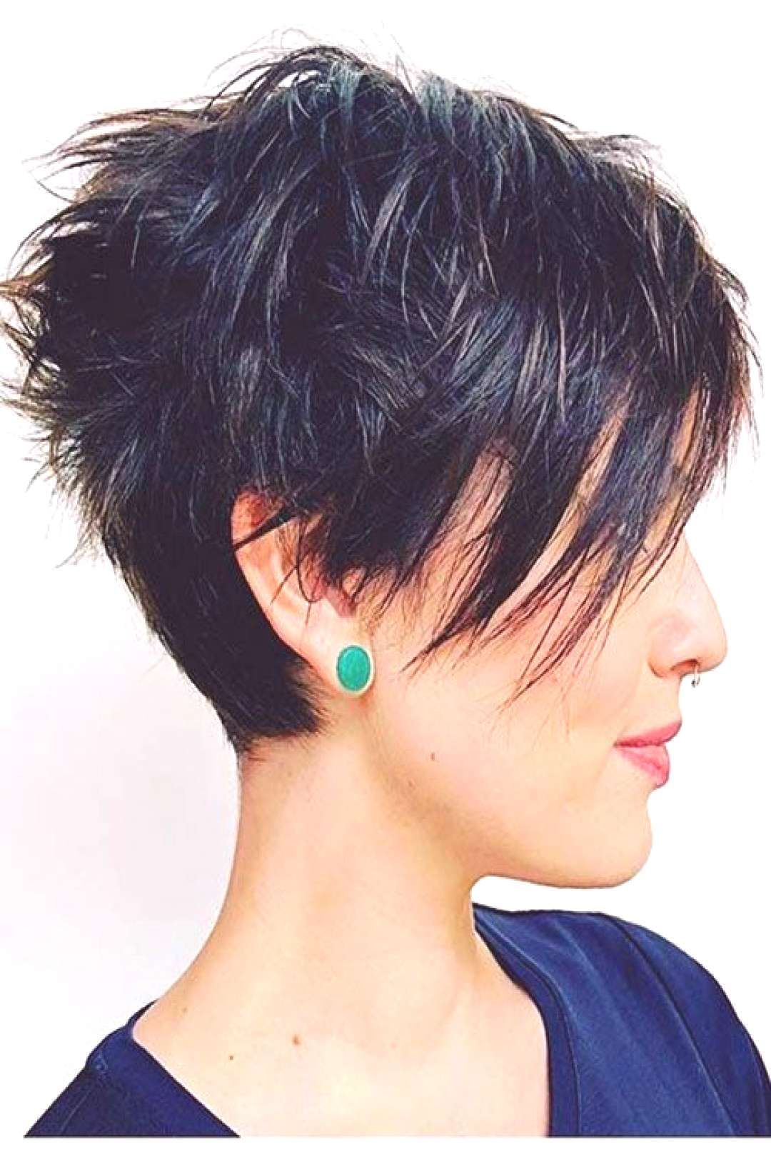 20 Latest Edgy Pixie Haircuts