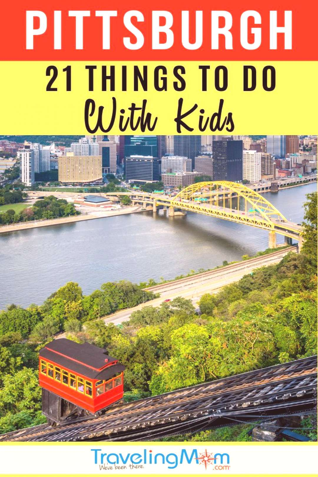 21 Fun Things to Do in Pittsburgh with Kids   Traveling Mom Pittsburgh Pennsylvania is a family-fri
