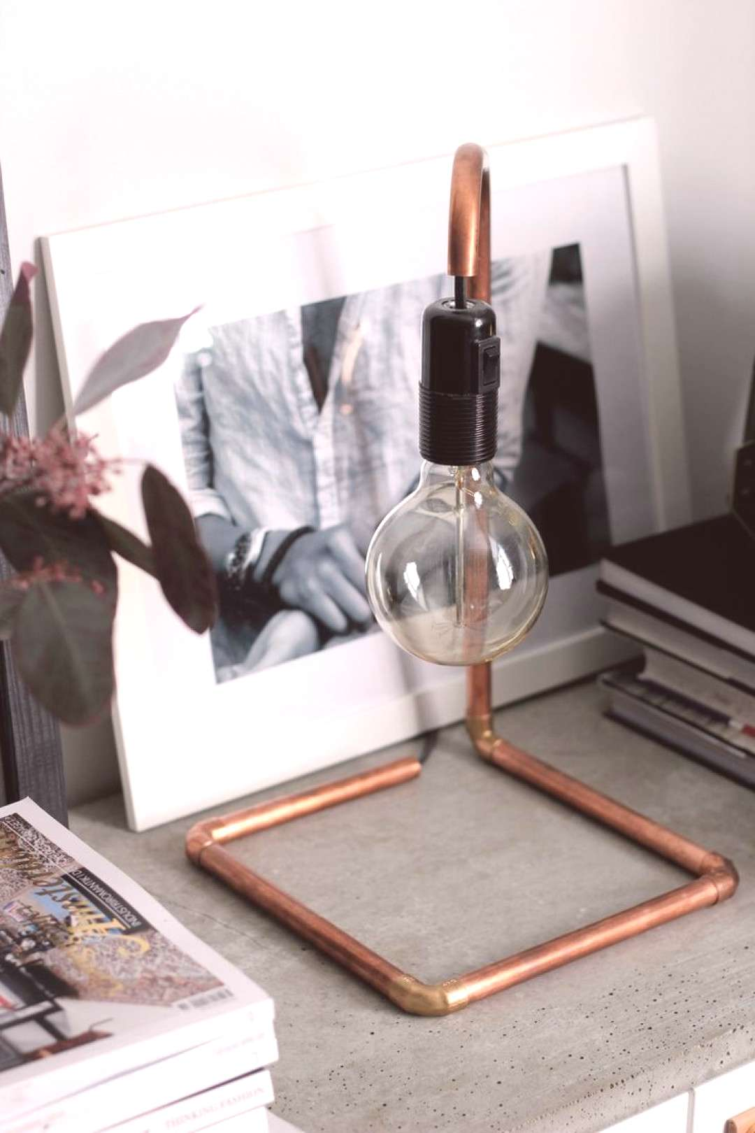 21 Great Copper - 101 Recycled Crafts