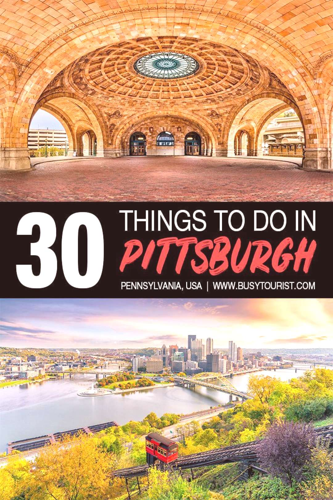 30 Best amp Fun Things To Do In Pittsburgh (Pennsylvania) Wondering what to do in Pittsburgh, PA? Thi