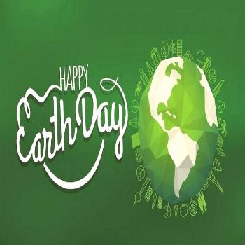 Happy Earth Day! We recycle gold and silver.  Stop in today to do your part for