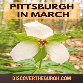 15 Reasons to Visit Pittsburgh in March - Spring is Coming Looking for the best things to do in Pit