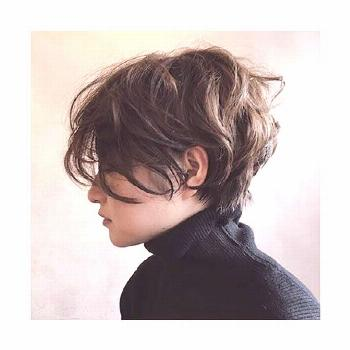 17 Best Messy Pixie Haircuts | Pixie Cuts