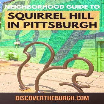 A Shopping and Eating Guide to Squirrel Hill Squirrel Hill in Pittsburgh is a gorgeous neighborhood