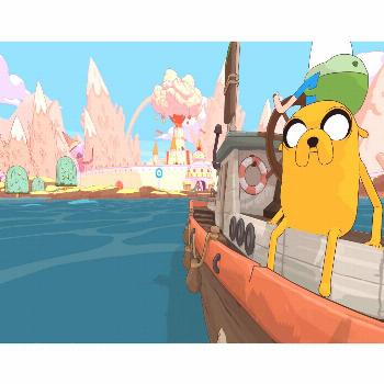 Buy Adventure Time: Pirates of the Enchiridion on Switch  GAME ,