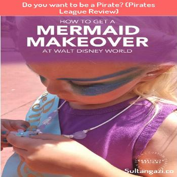 Do you want to be a Pirate   Pirates League Review  Do you want to be a Pirate   Pirates League Rev