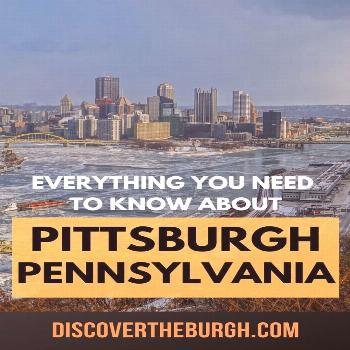 Everything You Need to Know About Pittsburgh (and Then Some) Looking to learn more about Pittsburgh