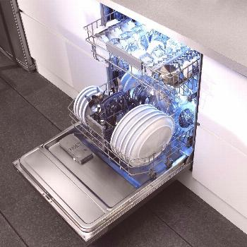 If you have an old dishwasher, chances are that your dishes are not getting as clean as they should