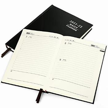 KESOTE 2021-2022 Academic Daily Planner - One Page a Day,