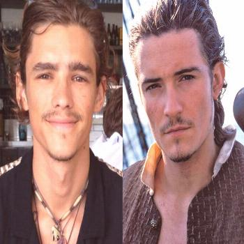 Newest addition of the Pirates of the Caribbean 5 cast, Brenton Thwaites. In neg... - -