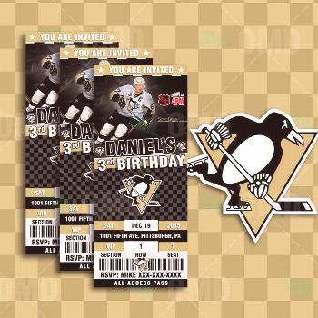 NFL    pittsburgh penguins nails, pittsburgh penguins cookies, pittsburgh penguins wallpapers, pitt