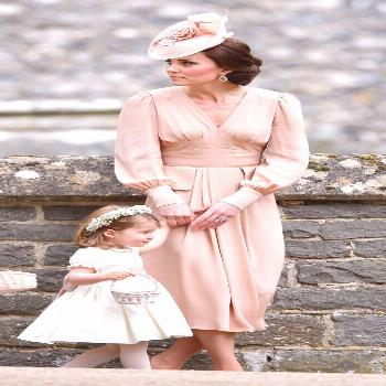 Pippa Middleton Was Totally Copying One Of Kate's Looks Yesterday - ellemag