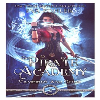 Pirate Academy After learning the truth behind the swarming the Mediterranean Sea, the young and jo