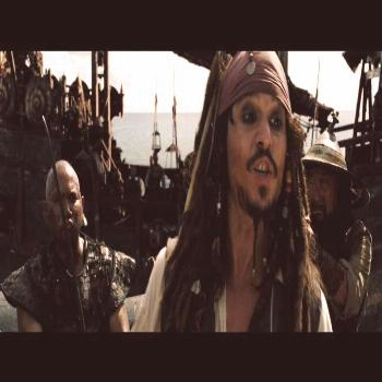 Pirates of the Caribbean: At World's End - trailer Pirates of the Caribbean: At World's End - t