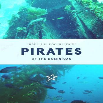 Pirates of the Dominican | Experience Transat -  The Dominican Republic is steeped in pirate histor