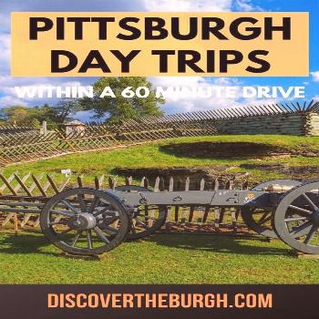 Pittsburgh Day Trips Need a day trip from Pittsburgh? There are a number of options to consider all