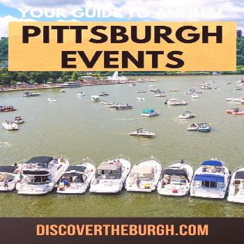 Pittsburgh Events by Month Looking for a new Pittsburgh event to check out? This guide has some of