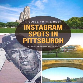 Pittsburgh Instagram Spots Find a new favorite spot for Instagram photos in Pittsburgh in this guid