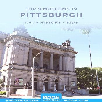 Pittsburgh Museums for Every Type of Traveler Thanks to endowments from pioneering industrialists o