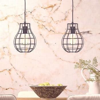 Pittsburgh Pendant Ceiling Light - It's About RoMi - -