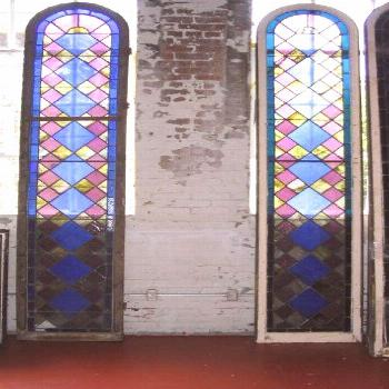 Stained Glass, American, Pittsburgh -  Stained Glass  -