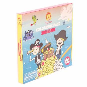 This best selling Road Stars Neon Colouring Set has a range of beautiful illustrations to take us o