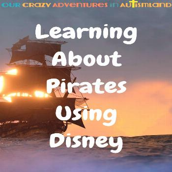 What can you learn about pirates at Walt Disney World? Do you love pirates? Are you going to Walt D