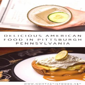 Whitfield Pittsburgh: A Culinary Gem in East Liberty - Nomtastic Foods Why Whitfield is one of the
