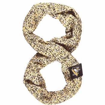 Women's Pittsburgh Penguins Chunky Infinity Scarf