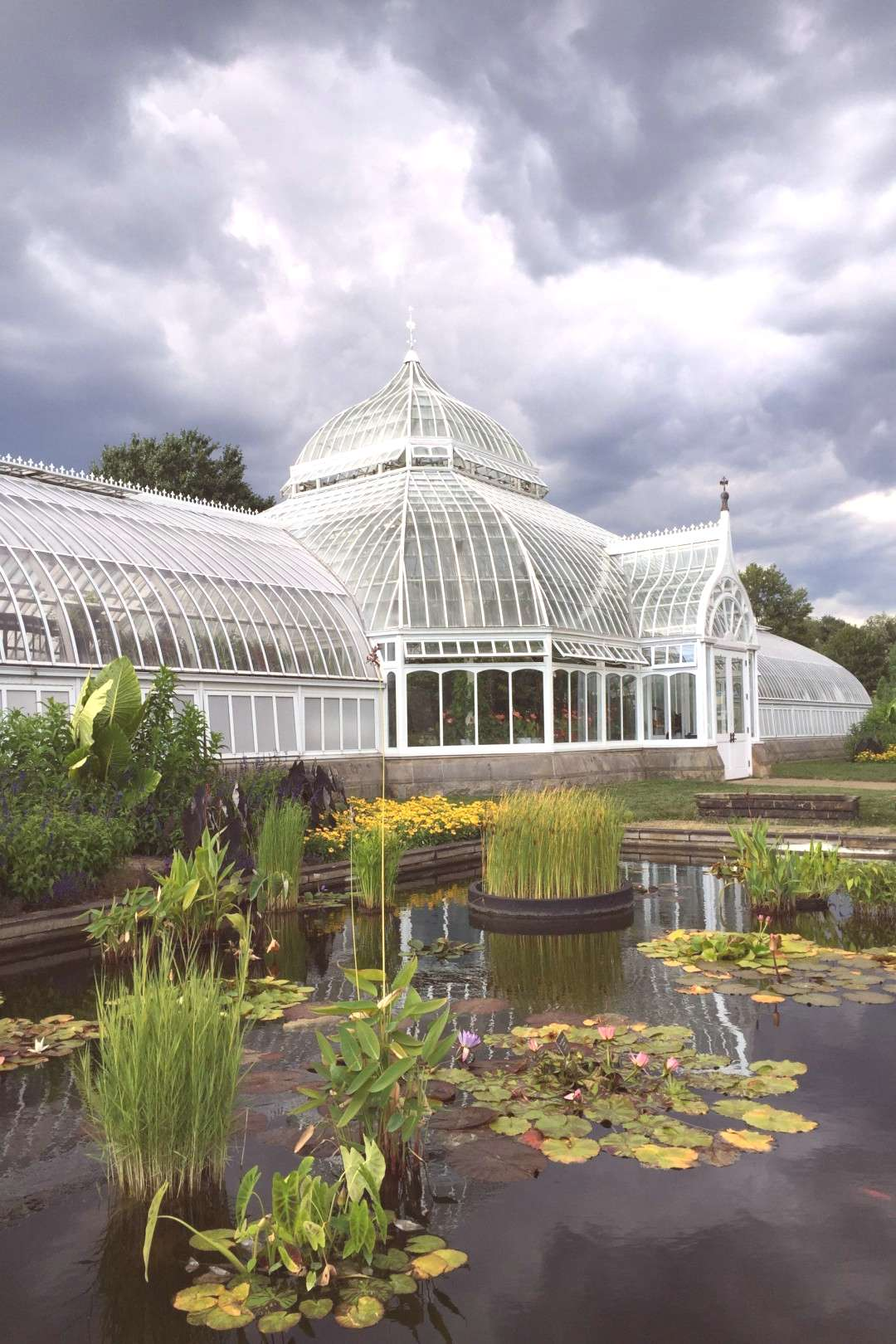 9 Things You Should Know Before You Visit Phipps Conservatory and Botanical Garden in Pittsburgh#bo