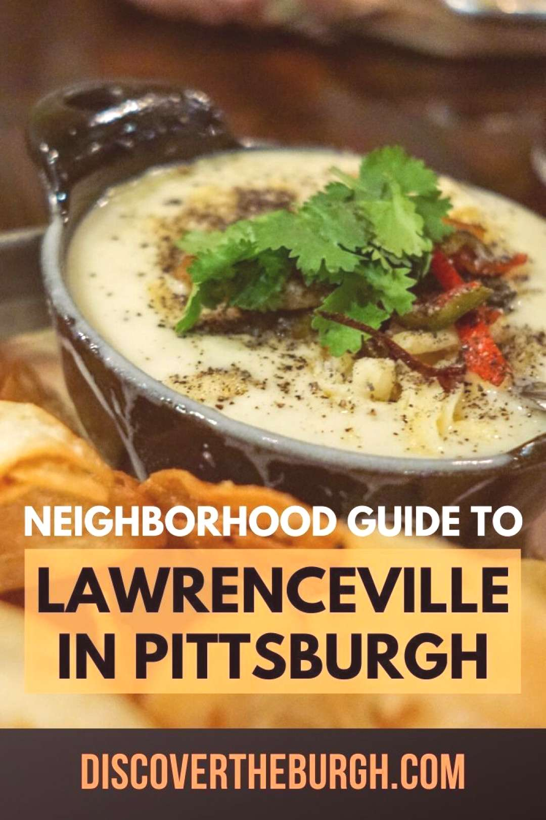 A Drinking, Eating, and Attraction Guide to Lawrenceville Lawrenceville in Pittsburgh has a number