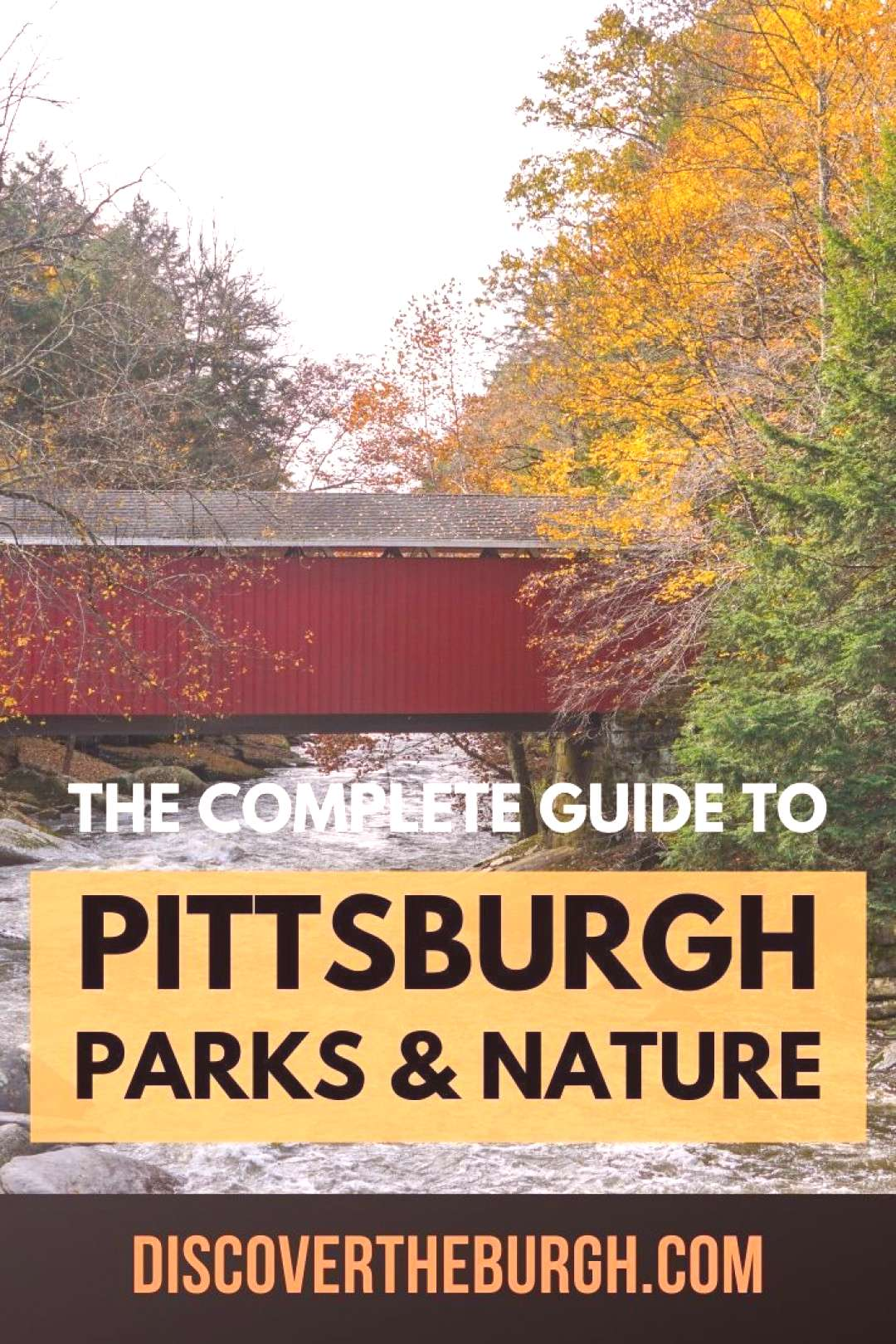 A Guide to the Best Pittsburgh Parks, Hiking Trails, and Green Spaces Looking for a hiking trail in