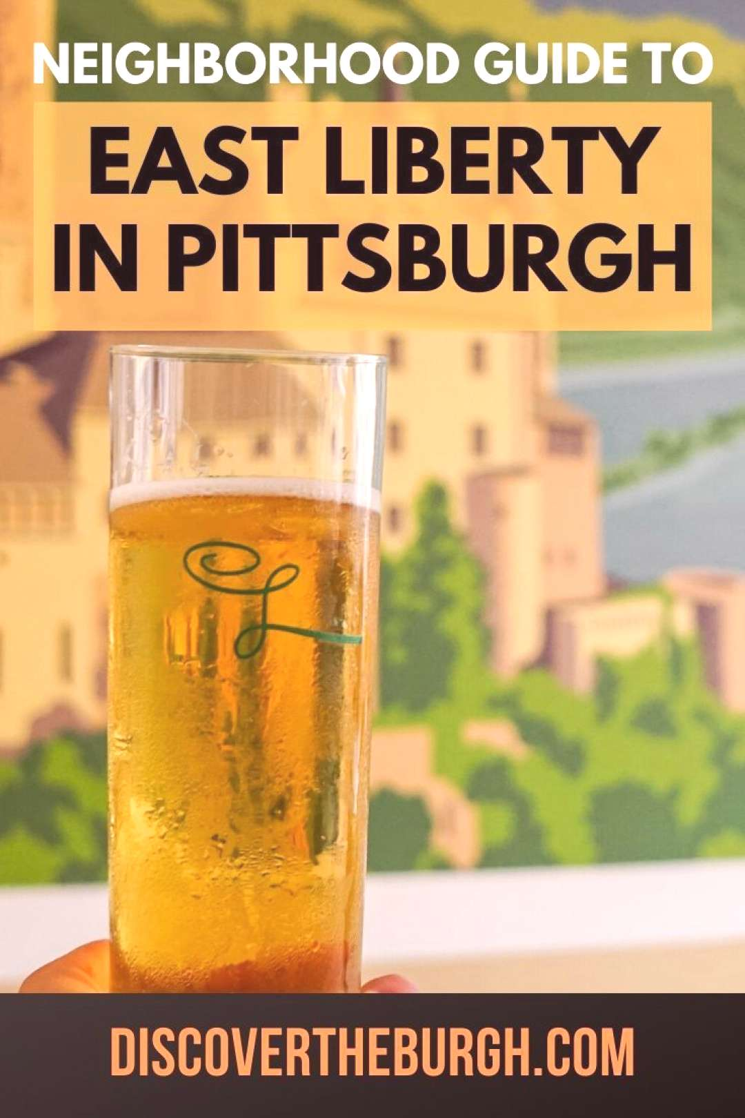 An Attraction and Dining Guide to Pittsburghs East Liberty Neighborhood Pittsburghs East Liberty