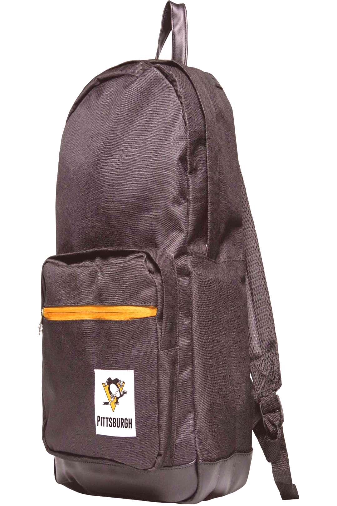 Black Pittsburgh Penguins Collection Backpack