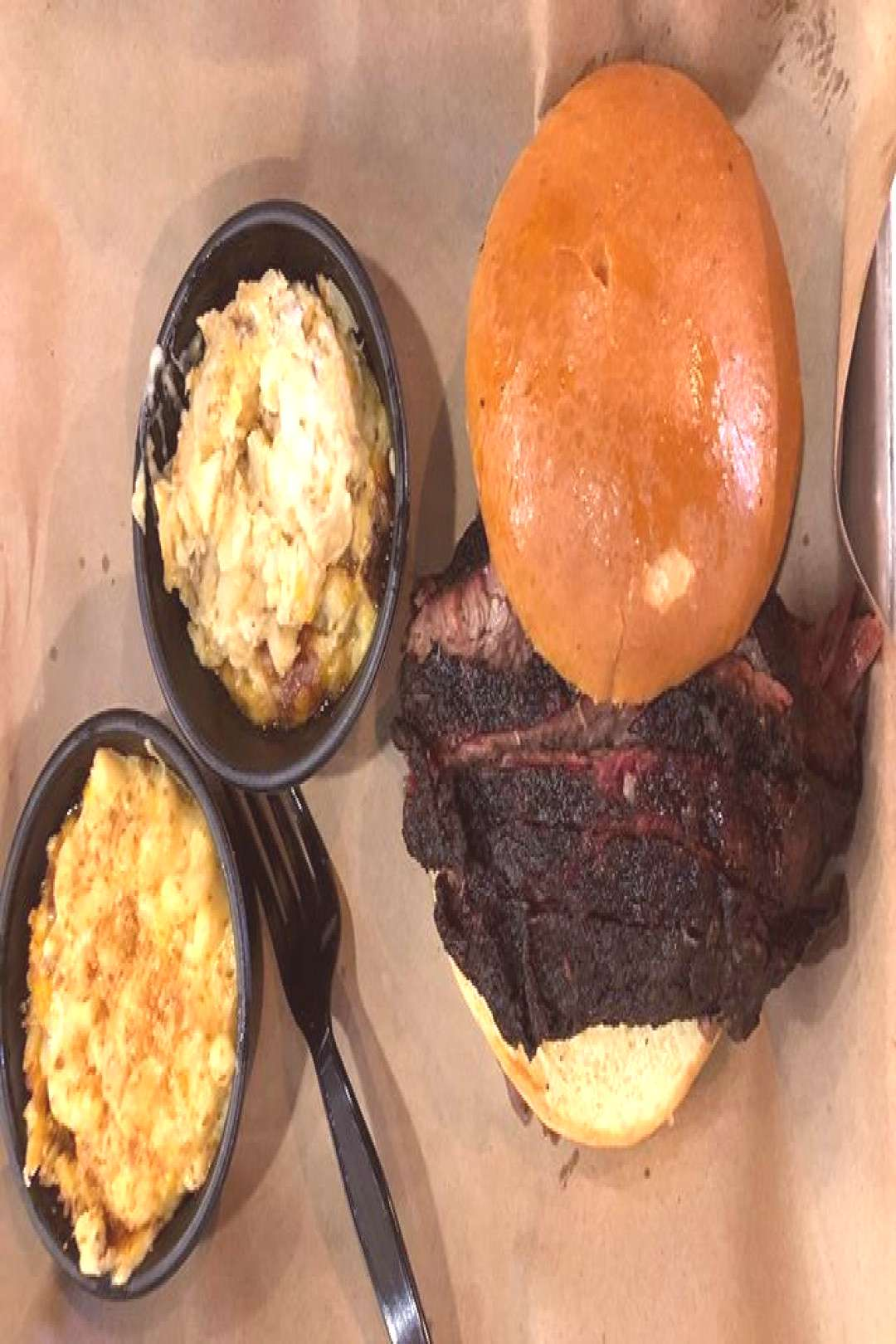 """BOLD Pittsburgh   Blog on Instagram """"@MissionBBQ opened in Robinson. It brings great food with a"""