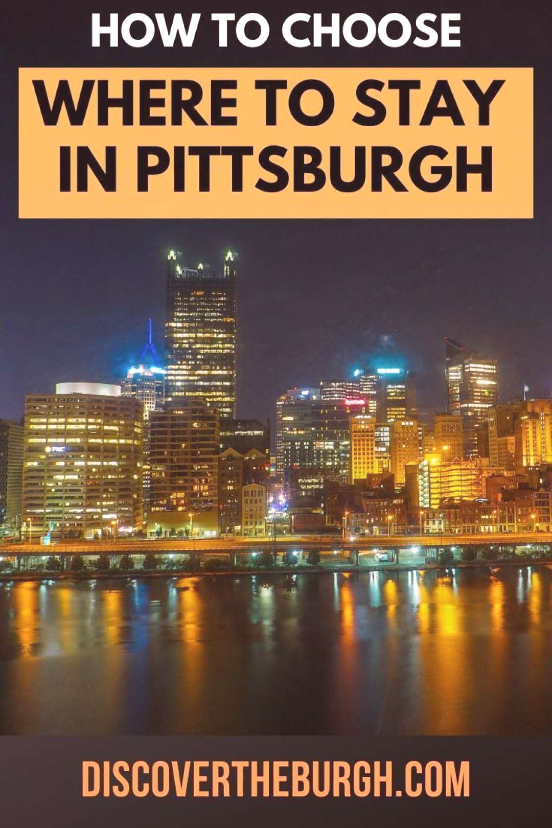 Find The Best Place to Stay When You Visit Pittsburgh Looking for where to stay in Pittsburgh on yo