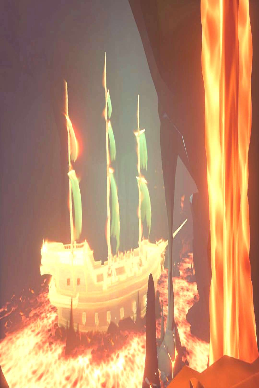 fireYou can find Pirates and more on our re