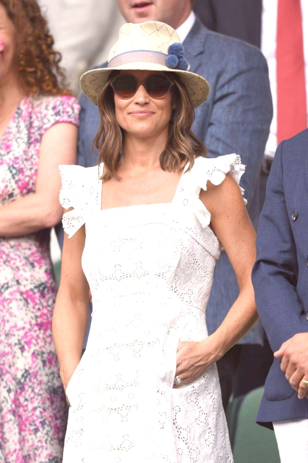 Pippa Middleton Doesnt Know If Shes Having a Girl or a Boy-
