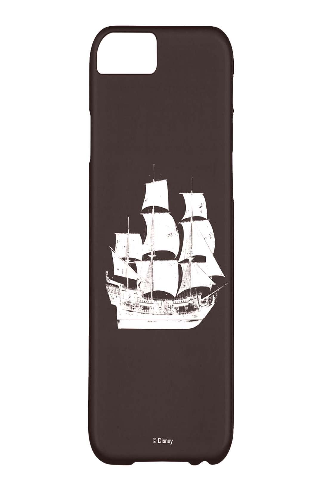 Pirates of the Caribbean Dead Men Tell No Tales The Sea Rules iPhone 6/6s iPhone Case - Custom