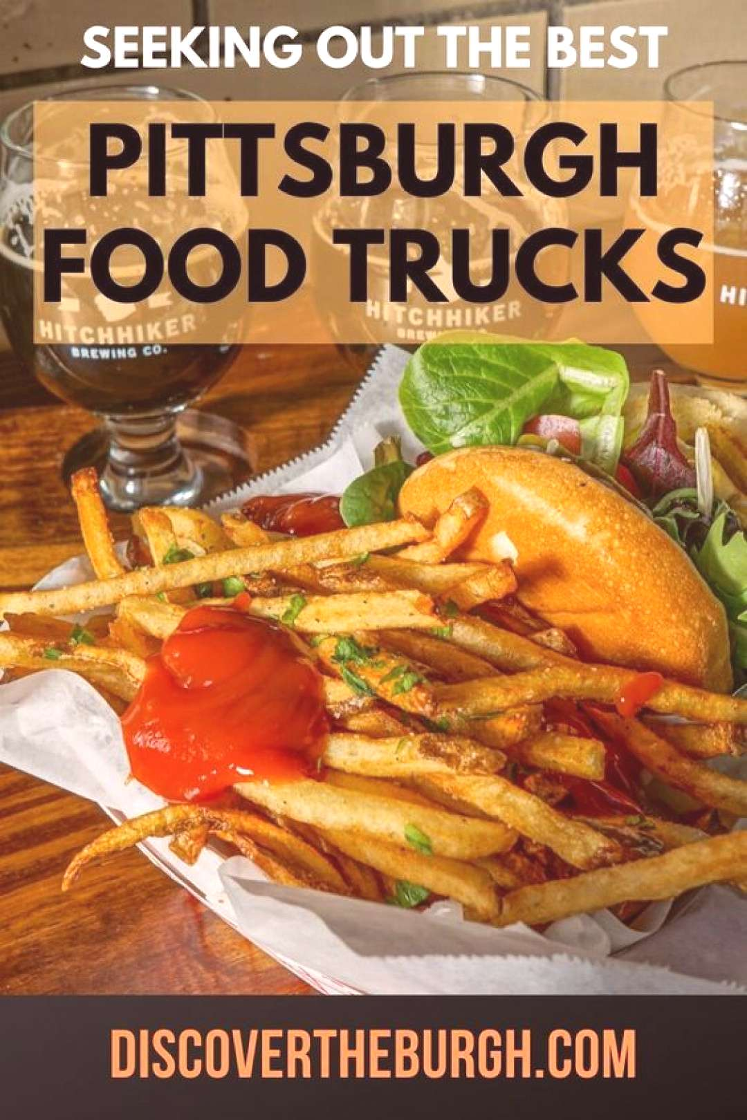 Pittsburgh Food Trucks Guide In need of a Pittsburgh food truck, street food, or other unique food