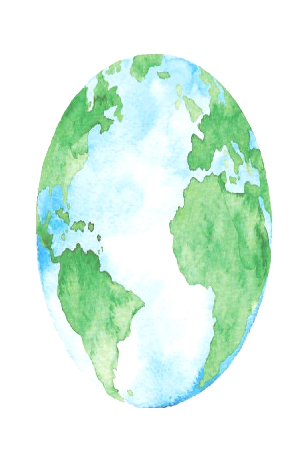Royalty Free Planet Earth Clip Art, Vector Images-#Art