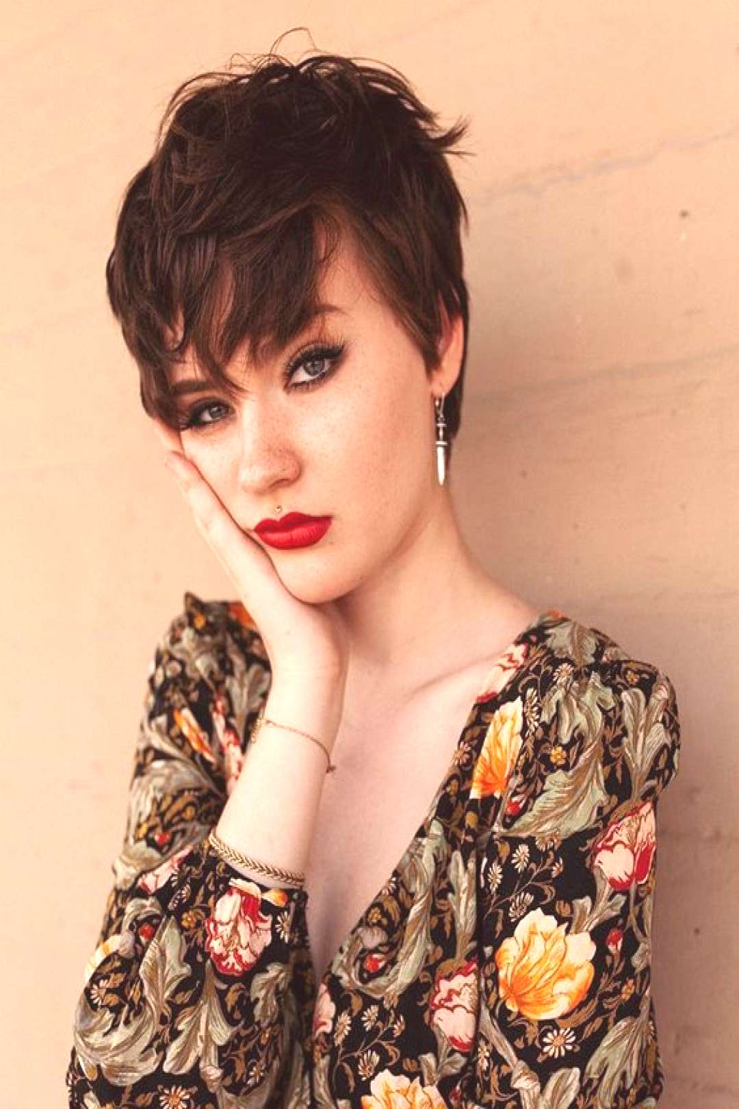 The Ultimate Summer Pixie Inspiration Cuts The Ultimate Summer Pixie Inspiration Cuts