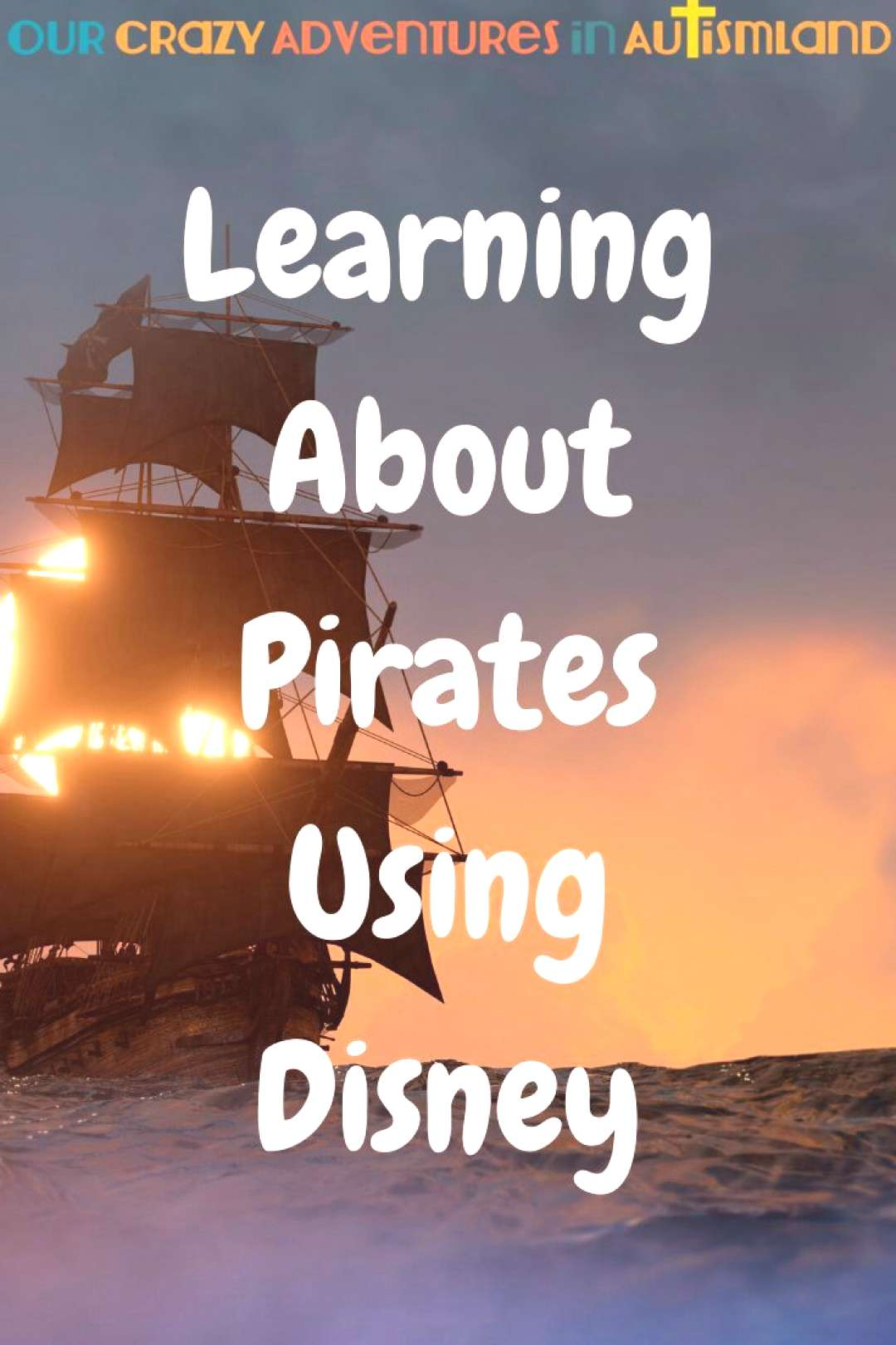 What can you learn about pirates at Walt Disney World? Do you love pirates? Are you going to Walt